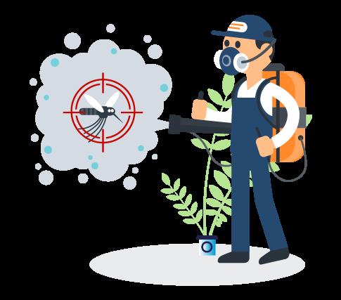 Professional Pest Control Rye, VIC